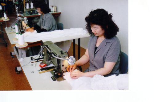 八幡屋商工縫製